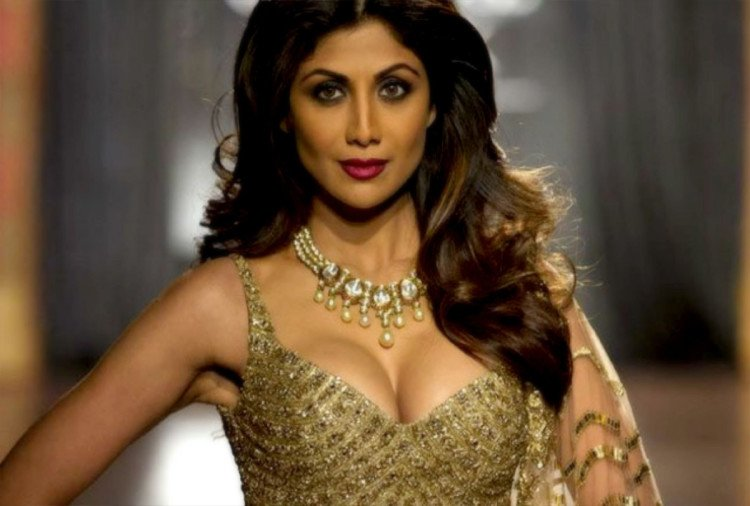 shilpa shetty reduce her 32 kgs weight with in three and half month