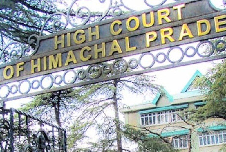 The hearing of illegal encroachments on shimla Kalka NH  case postponed for two weeks
