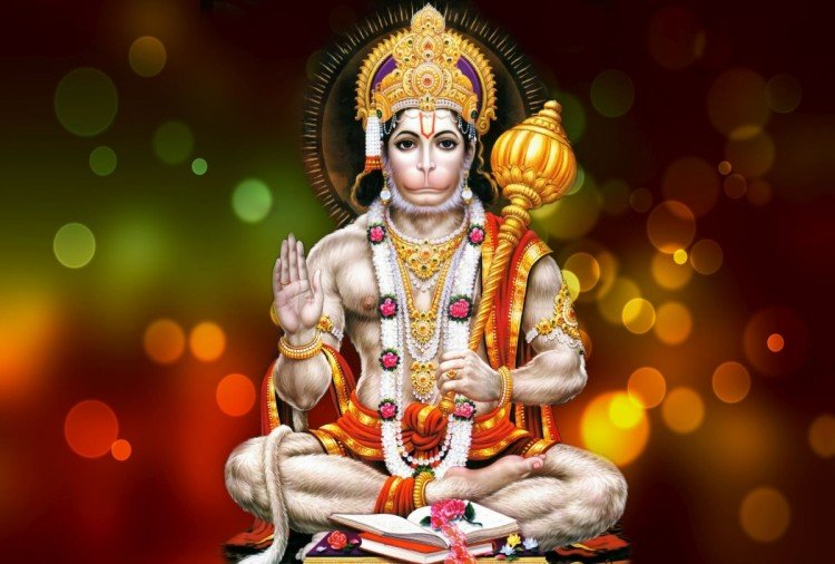 these hanuman chalisa mantra chant daily