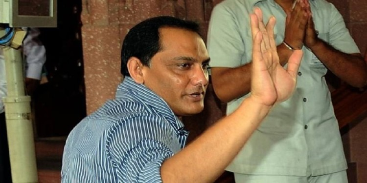mohammad Azharuddin writes to BCCI and dismisses charges upon HCA