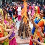 lohri 2018 festival importance and its significance