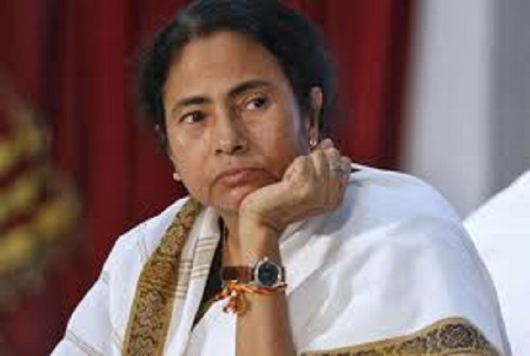 West Bengal Chief Minister Mamta Banerjee Slammed Modi Government Scheme, opt out Modicare scheme