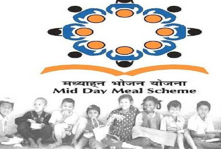 Center enhanced mid day meal cooking cost budget for himachal