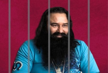 cbi enquiring impotent case against dera sacha sauda chief ram rahim