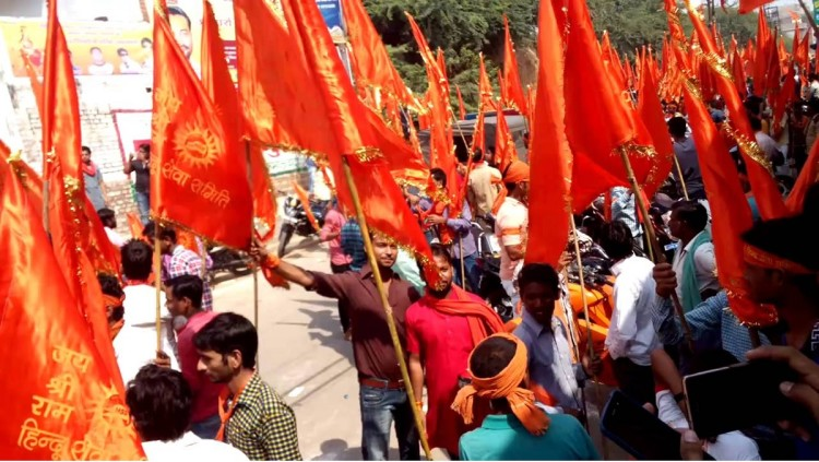 National youth festival by Bhagwa Organisation will create awareness of nationalism