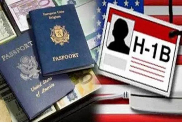 US lawmakers praises Donald Trump Administration decision taken on the H-1B visa