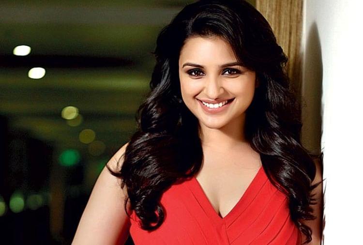 Bollywood Actress Parineeti Chopra About Her Life And Goals - परिणीति चोपड़ा  का ब्लॉगः खुद को चुनौती देते रहना ही विकसित होना है - Amar Ujala Hindi News  Live