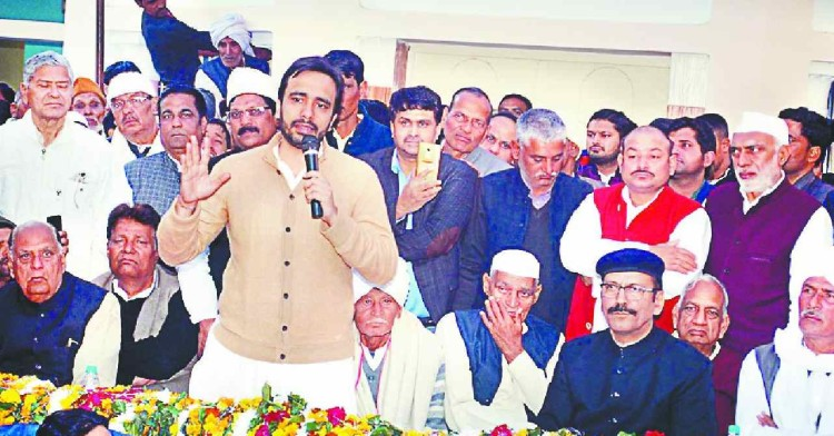 Jats and Muslims must be united