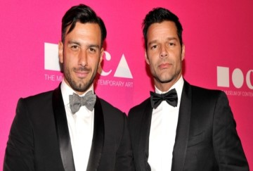 Ricky Martin broke many hearts while marrying his boyfriend jwan yosef