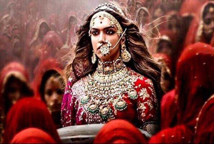 padmavati controversy : Jan 25 will come, but 'Padmaavat' film will not come in rajasthan - Kalvi