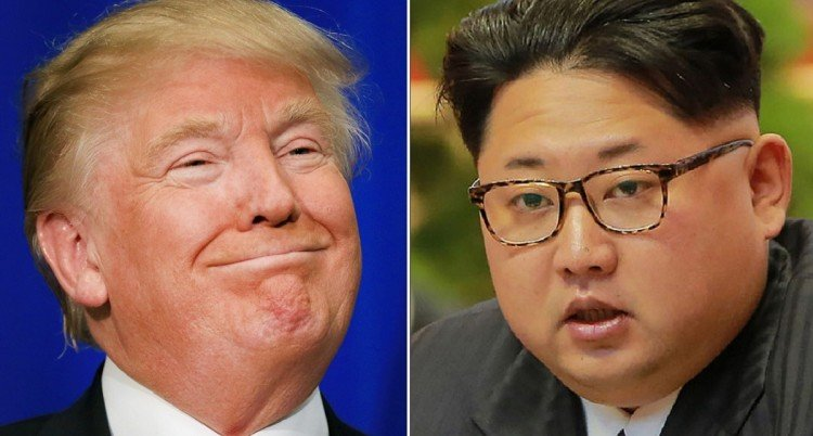Donald Trump Said, America is open to talks with Kim Jong Un