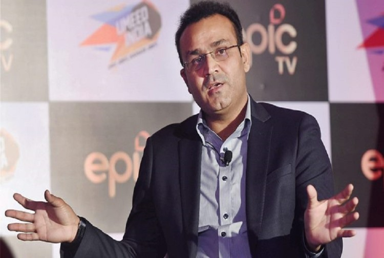 Virender Sehwag feels team India is unlikely to stage a comeback in the series