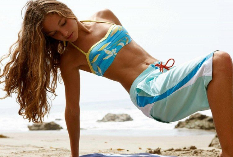 Five Yogasanas For Fit Body And Mind
