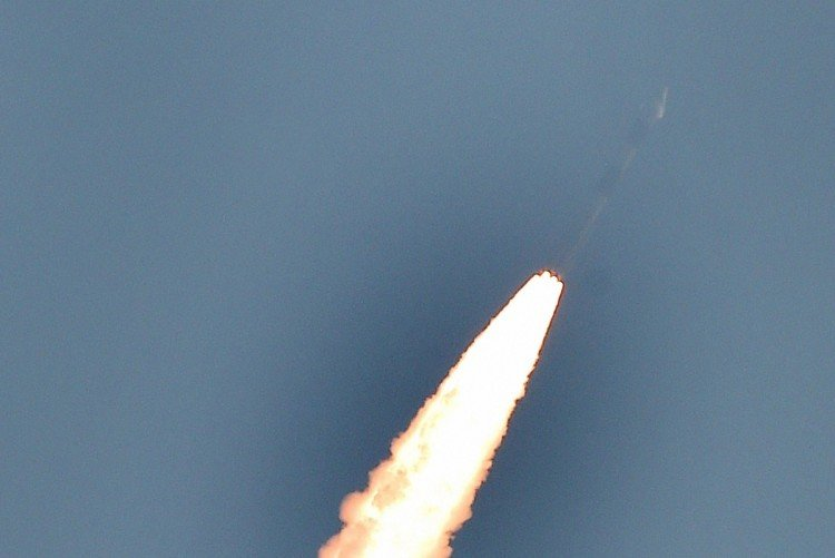 big opportunity for nation because ISRO is launches its 100th Satellite Cartosat-2