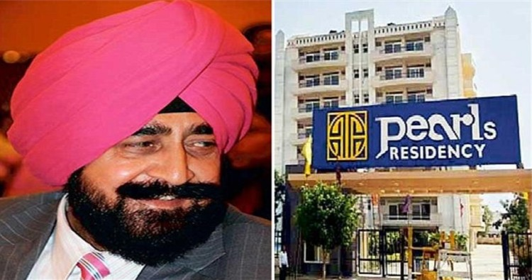 debt waiver of pearl group managing director sukhdev singh is on hold