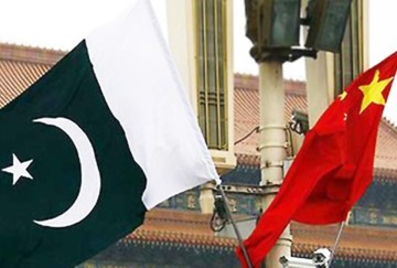 China-Pakistan relationship gets insecure by CPEC- Economic corridor