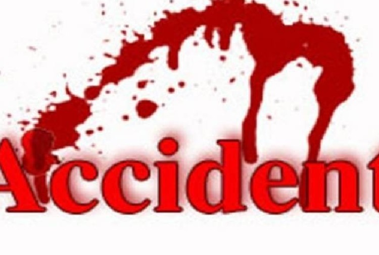 one person died in a car accident at gumma nerwa