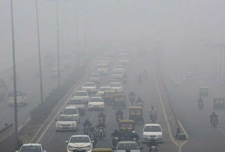 Image result for भोगी उत्सव के दौरान धुएं का कहर, चेन्नई में हवाई सेवा ठप