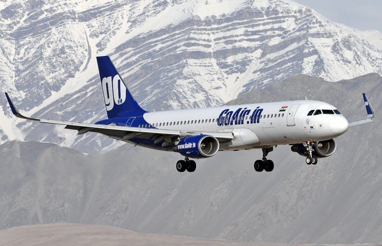 Go air exciting offers for customers for jammu to leh and other cities