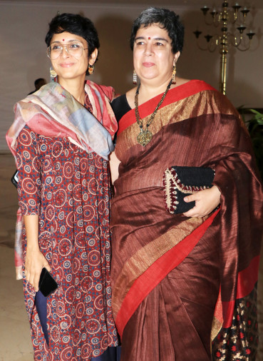kiran rao and reena dutt