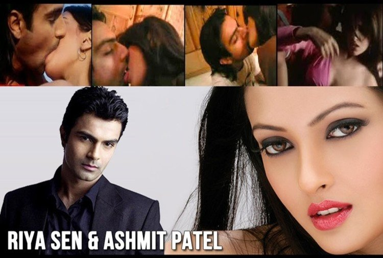 Birthday special of Ashmit patel, His MMS story with Riya sen