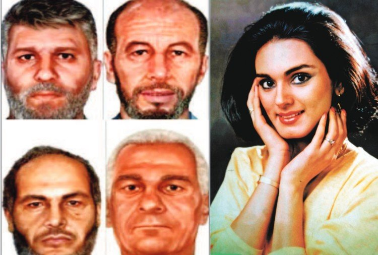fbi released photos of terrorists who killed neerja bhanot