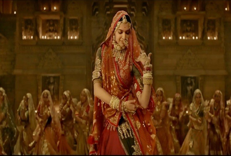 UP give green signal to film padmavat, no to Gujarat, Rajasthan as well as MP