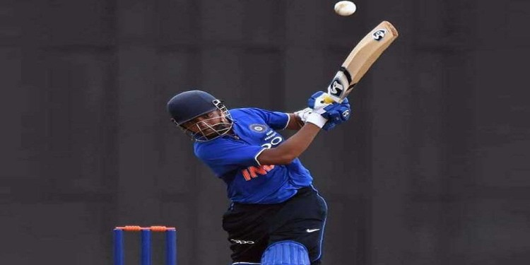 icc under 19 world cup: Team india Takes On Australia in Opener