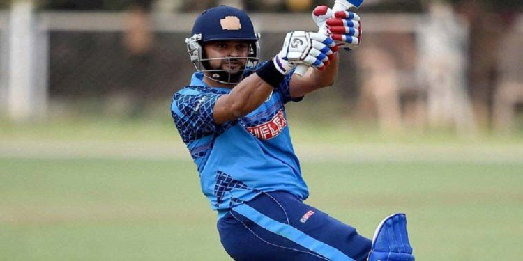 syed mushtaq ali trophy seventh day played six match result