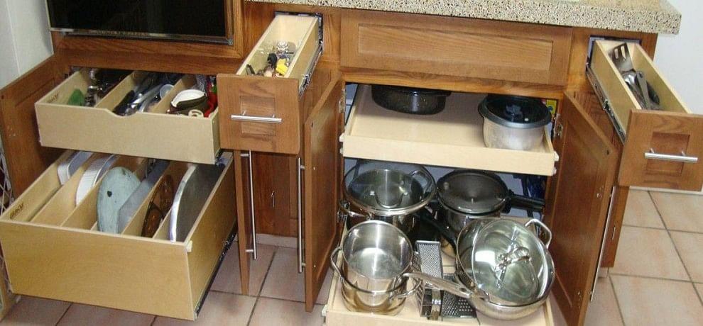 किचन की सेटिंग से जुड़ा है सेहत का कनेक्शन, शोध में हुए खुलासे चौंकाने वाले