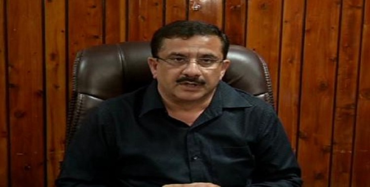 Shia Waqf Board Chief Wasim Rizvi sent notices for defamation of 20 crores