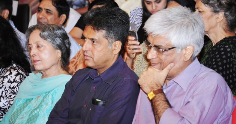 Former Union Minister Manish Tiwari bereaved ,mother passes away