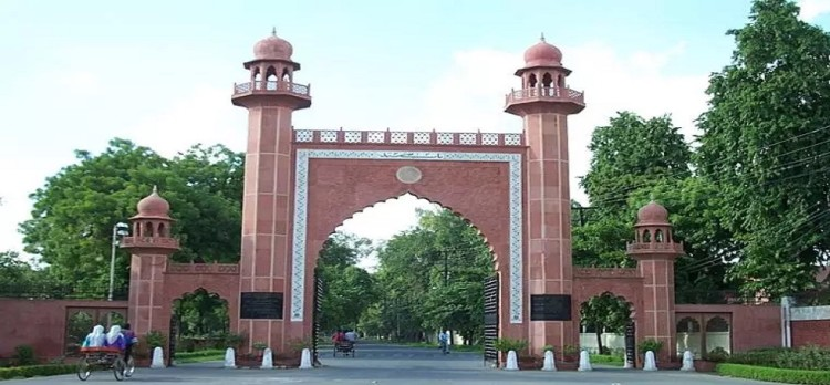 Government created university on the lines of AMU and Jamia for Christians