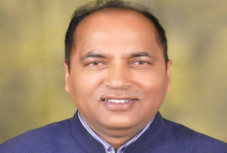 cm jairam thakur fan followers on social media