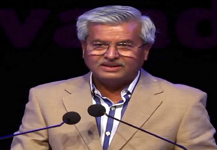 Dushyant Dave alleged Loya Case Justice Arun Mishra of having relationship with BJP