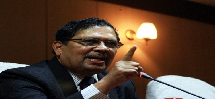 I am disappointed with senior judges: Former Justice Hegde