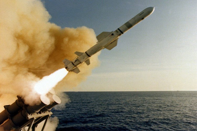 Things to know about barak missile