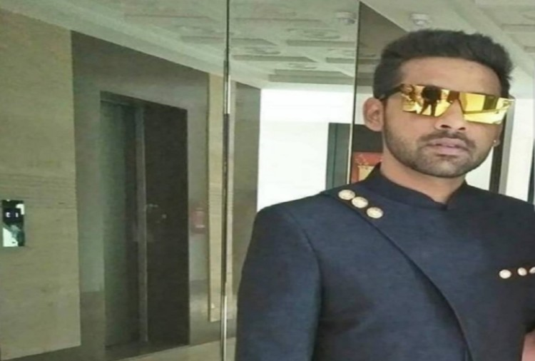 First picture of Puneesh Sharma is out after eviction from Bigg Boss 11 finale