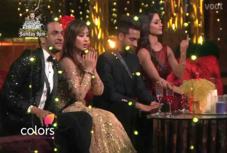 bigg boss 11 shilpa will be the winner vikas and puneesh out