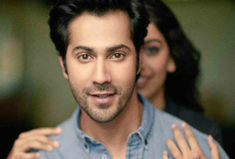 varun dhawan shared 50 posters of his film october