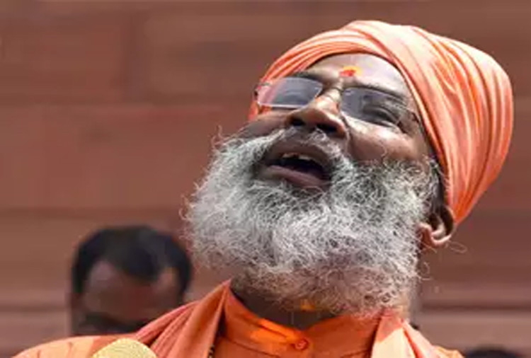 sakshi maharaj statement about 2019 election