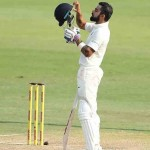 virat kohli abuses in front of murali vijay video gets viral