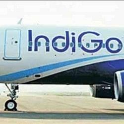 इंडिगो की जयपुर-मुंबई उड़ान में बम होने की अफवाह से हड़कंप