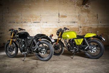 Auto Expo 2018: Cleveland Cyclewerks to launch three new motorcycles in India