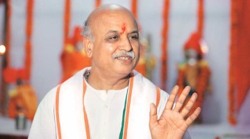 VHP leader Praveen Togadia missing, DGP refused about news of arrest