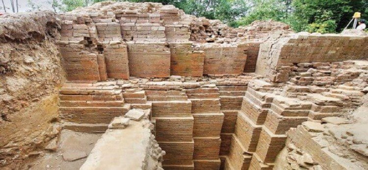 India's missing 24 historical heritage begins