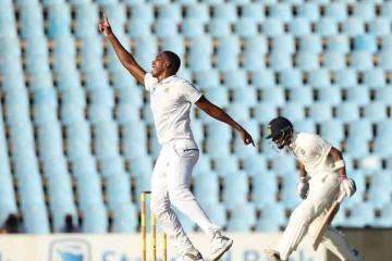 virat kohli was special wicket of my career says lungi ngidi