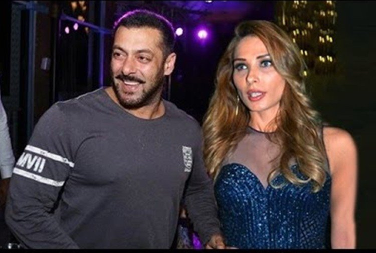 lulia vantur statement on her marriage with salman khan