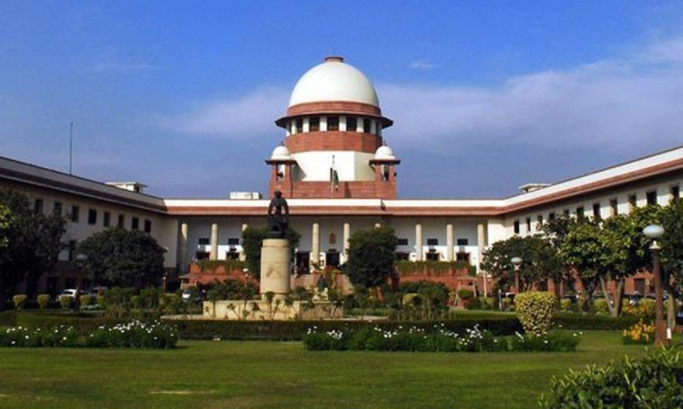 Supreme court statement over kerala love jihad case