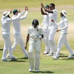 INDvSA: टीम इंडिया के यह 5 खिलाड़ी रहे सेंचुरियन टेस्ट में शर्मनाक हार के 'विलेन'